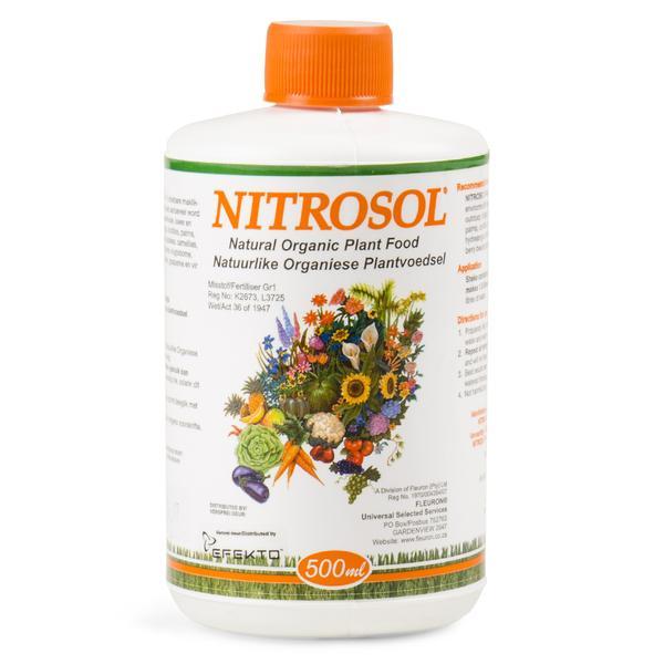 Nitrosol