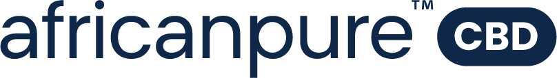 Africanpure CBD Logo SA