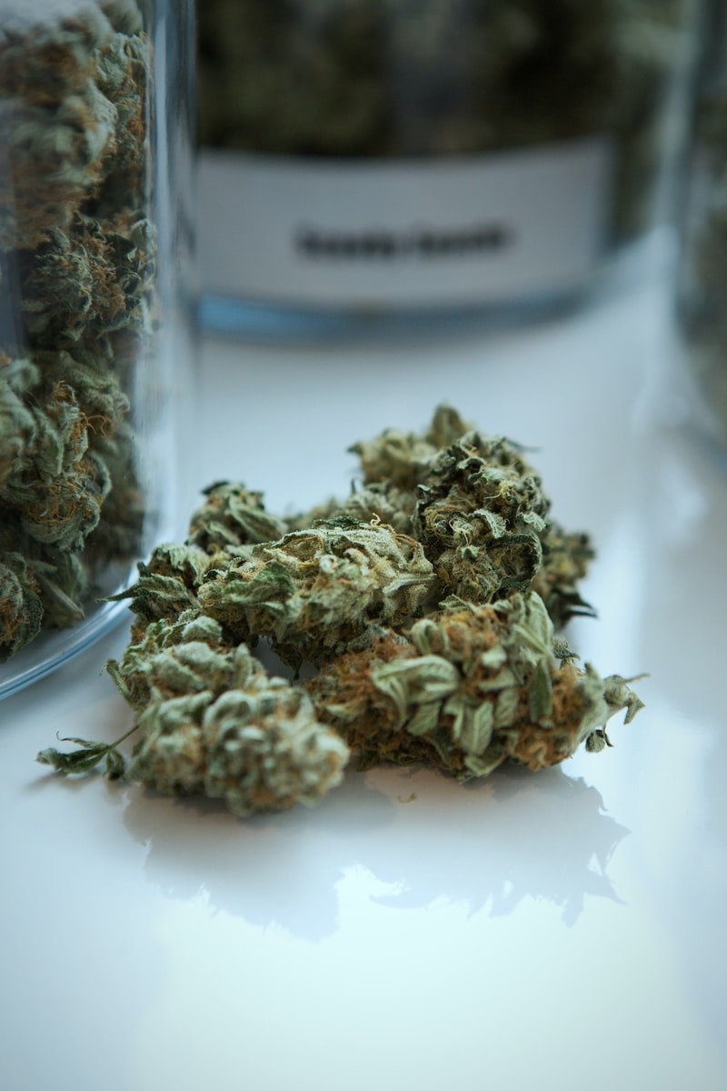 cannabis-weed-glass-jar
